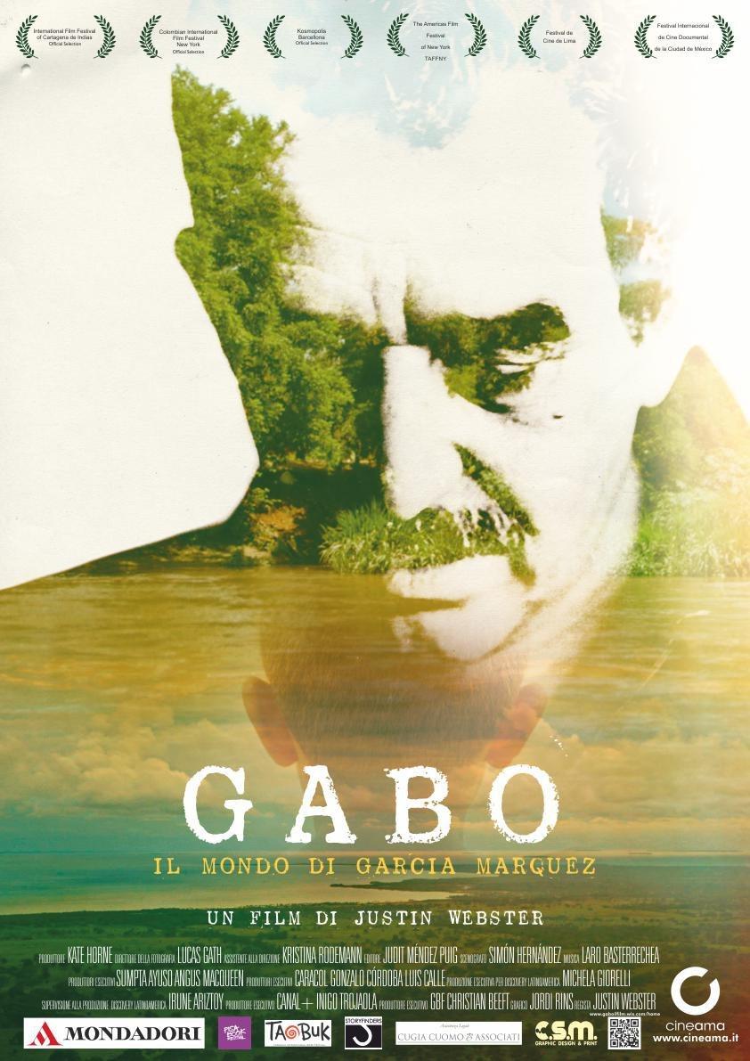 Gabo: Il mondo di Garcia Marquez