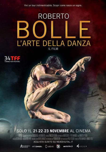 Roberto Bolle: L'arte della Danza