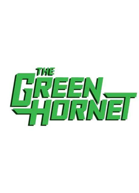 Green Hornet Reboot