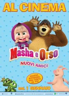 Masha e Orso... e nuovi amici