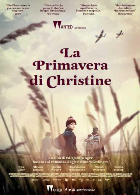 La primavera di Christine