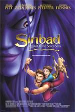 Sinbad: la leggenda dei sette mari