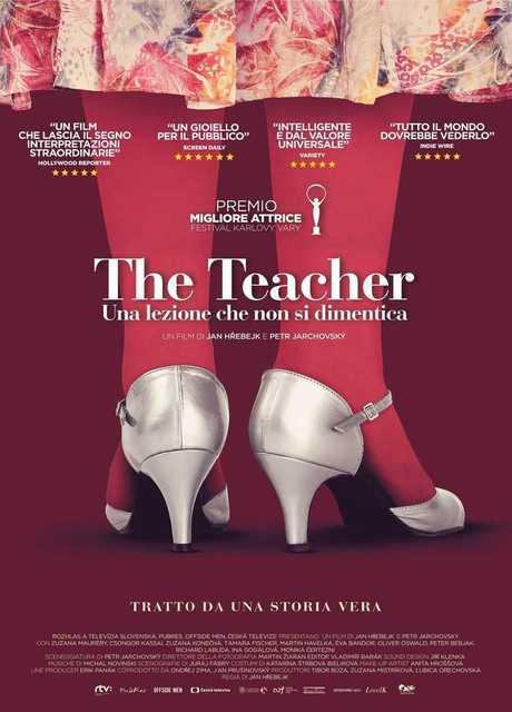 The Teacher - Una lezione da non dimenticare