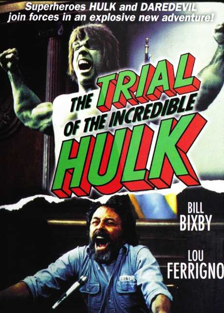 Processo all'incredibile Hulk