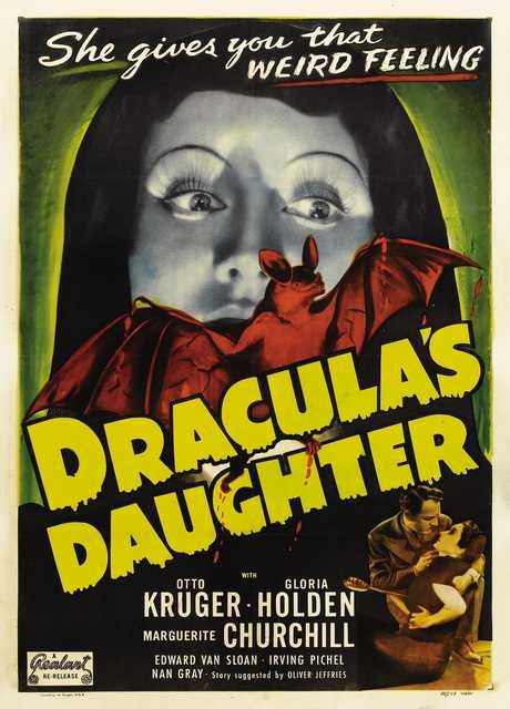 La figlia di Dracula