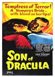 Il figlio di Dracula