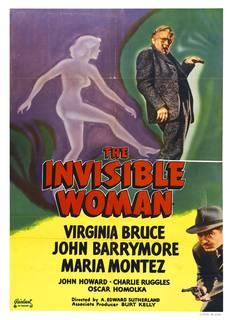 La donna invisibile