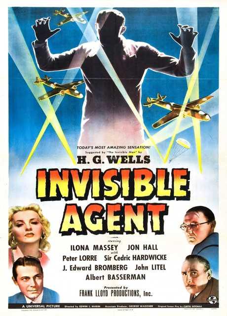 L'agente invisibile