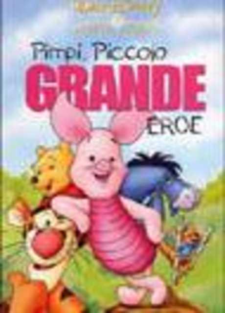 Pimpi piccolo grande eroe
