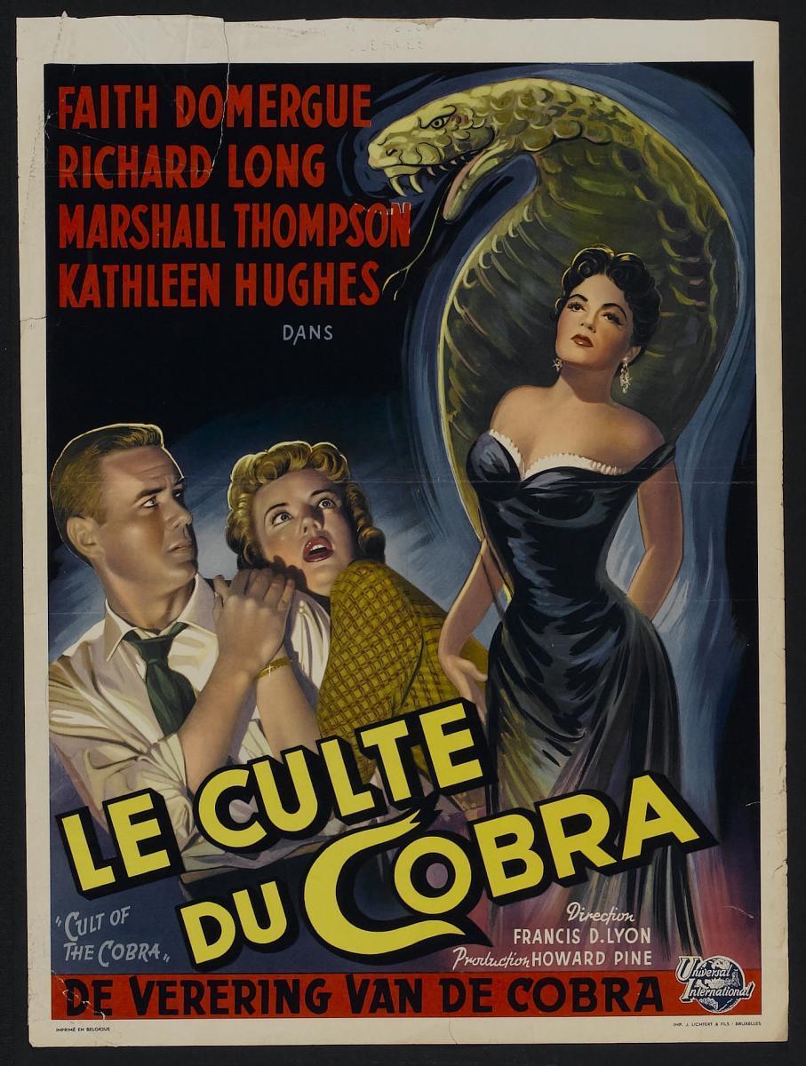 Il culto del cobra