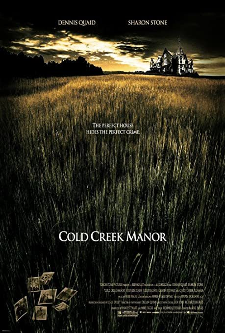 Oscure presenze a Cold Creek
