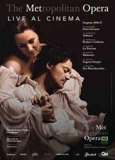 The Metropolitan Opera: Romeo e Giulietta