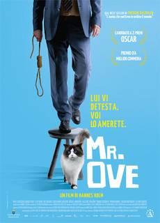 Mr. Ove (A Man Called Ove)