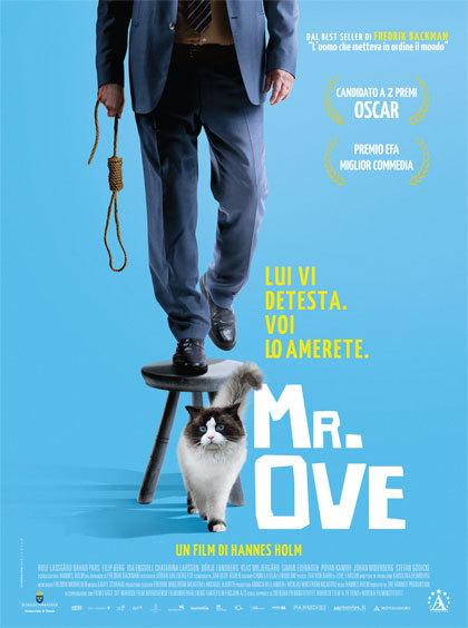 Mr. Ove (A Man Called Ove)