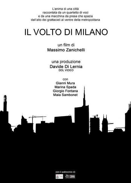 Il volto di Milano