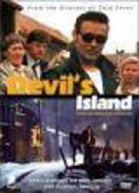 L'isola del Diavolo