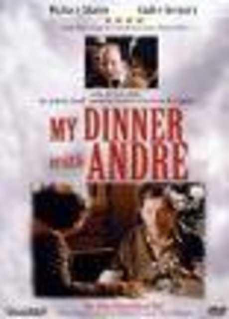 A cena con il mio Andre