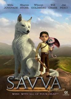 Savva