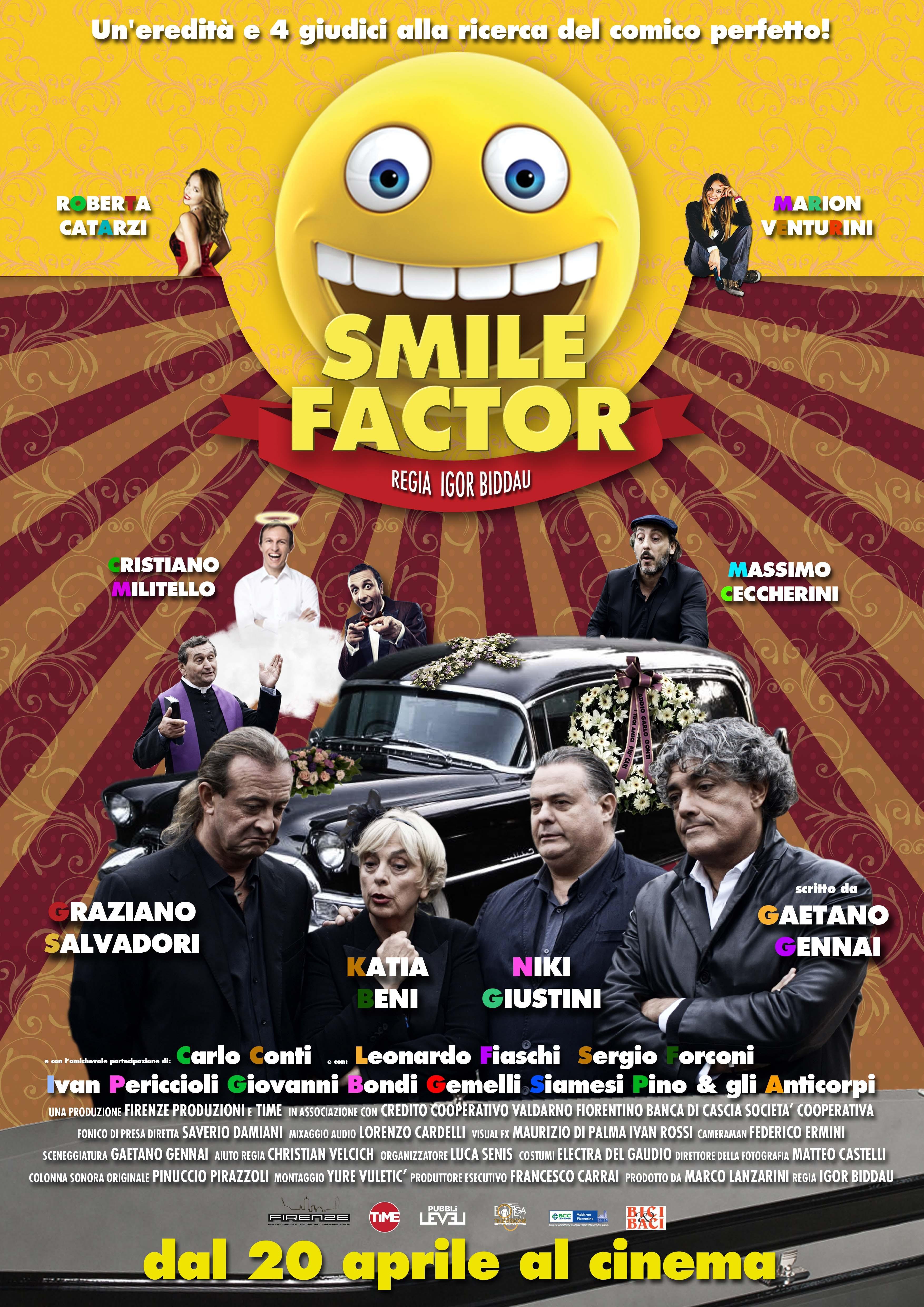 Smile Factor