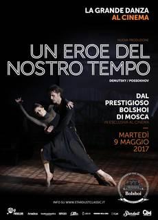 Balletto: Un eroe del nostro tempo