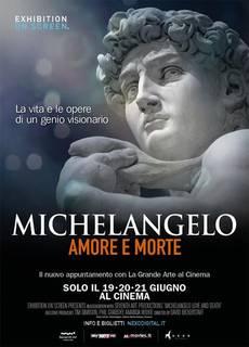Michelangelo - Amore e Morte