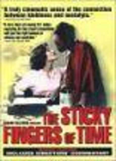 Sticky Fingers in Time