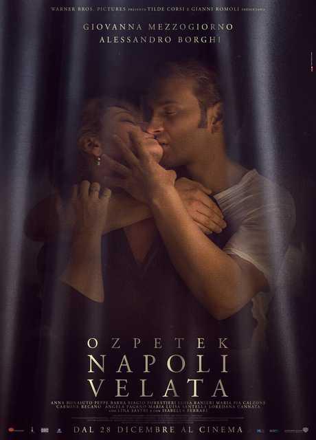 Napoli velata