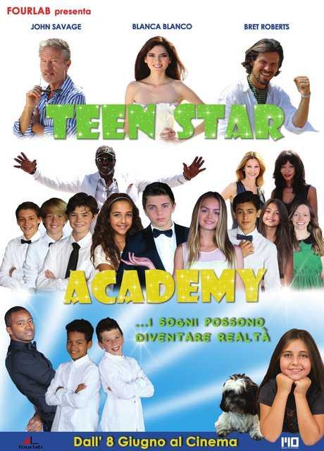 Teen Star Academy