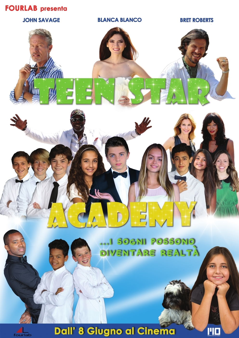 Teen Star Academy