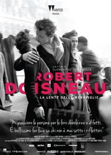 Robert Doisneau: La lente delle meraviglie