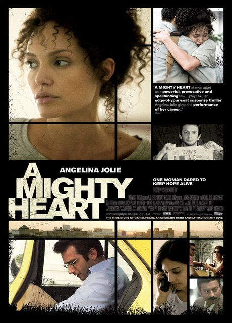 A Mighty Heart - Un cuore grande