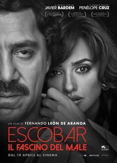 Escobar - Il fascino del male