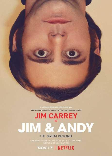 Jim e Andy