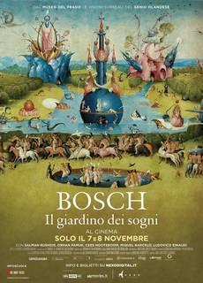 Bosch. Il giardino dei sogni