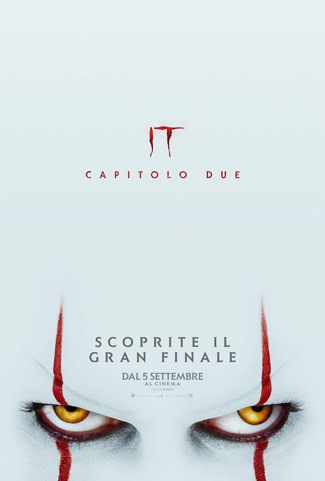 IT CAPITOLO DUE