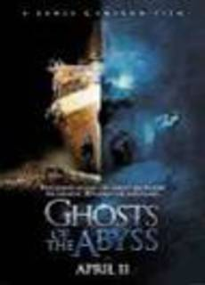 Ghosts of the Abyss (IMAX & 35mm)