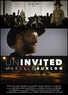 Uninvited - Marcelo Burlon