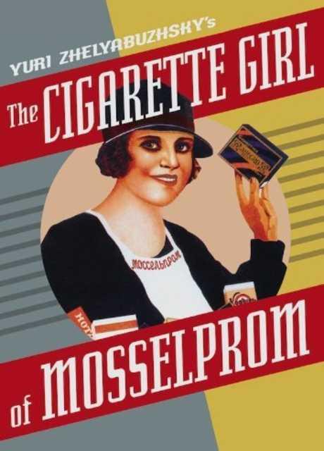 La sigaraia del Mosselprom