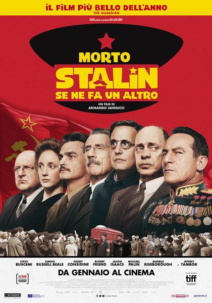 Morto Stalin, se ne fa un altro