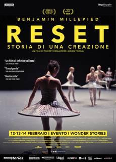 Reset - Storia di una creazione