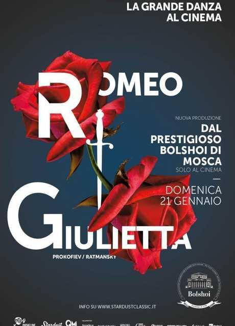 Romeo e Giulietta (Bolshoi)