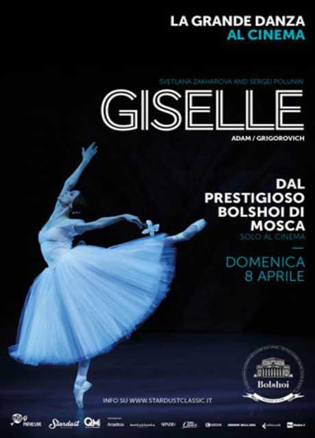 Giselle (Bolshoi)