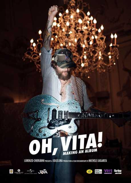 Oh, vita! Making an album