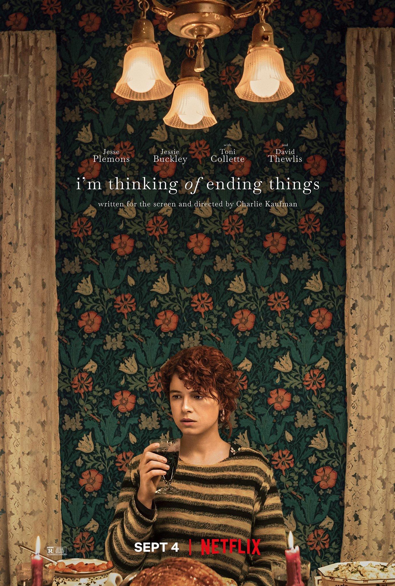 I'm Thinking Of Ending Things