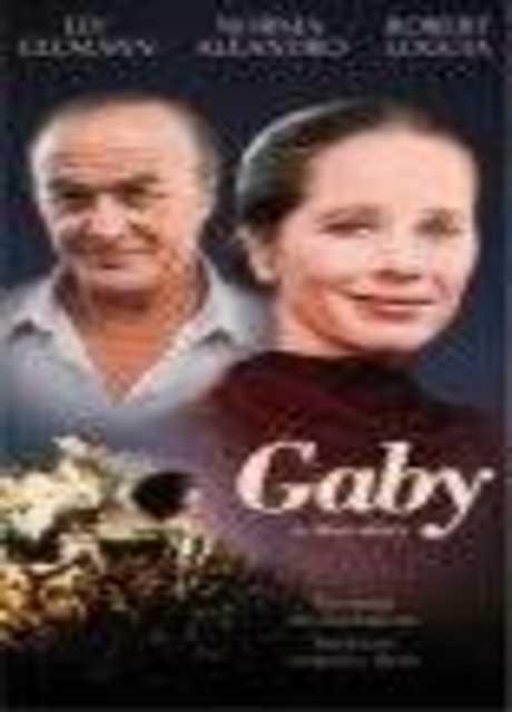 Gaby, una storia vera