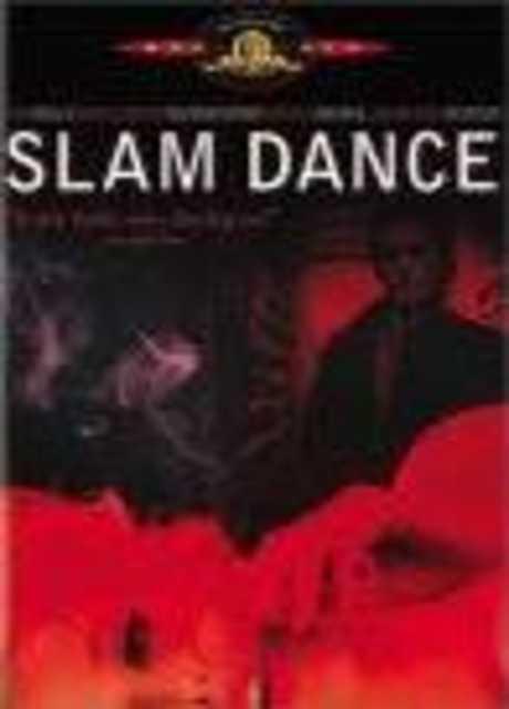 Slamdance, il delitto di mezzanotte