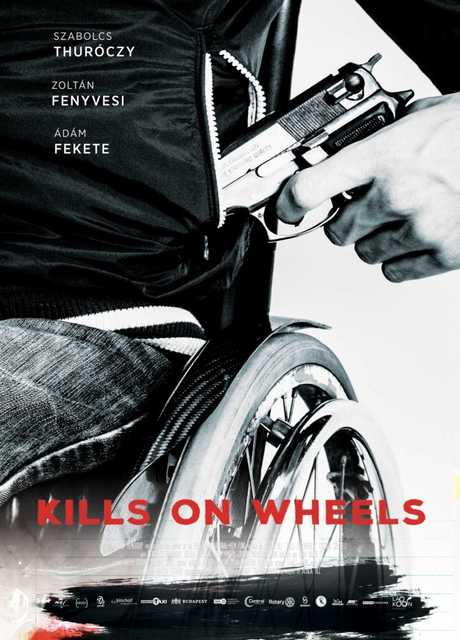 Kills on wheels