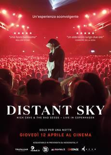 Nick Cave – Distant Sky Live in Copenhagen