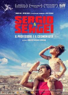 Sergio e Sergej - Il professore e il cosmonauta