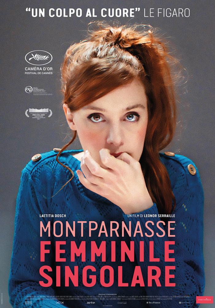 Montparnasse Femminile Singolare